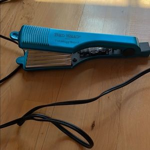 Hair crimper